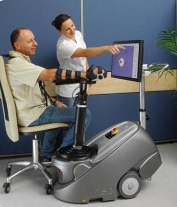 новые технологии восстановления суставов