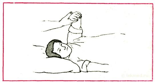 фото при инсульте